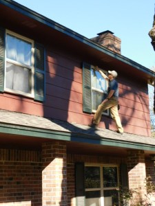 Choosing the right home inspector, verify the appropriate license