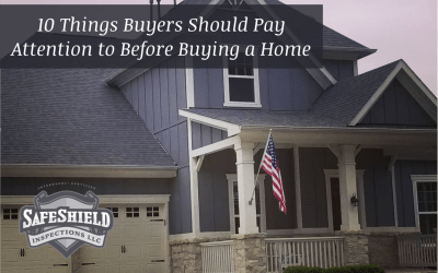 10 Things Home Buyers Should Pay Attention to Before Buying a Home