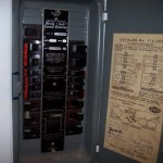 Stab-Lok electrical panels should be replaced.