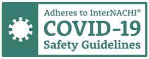 InterNACHI COVID-19 Safety Guidelines