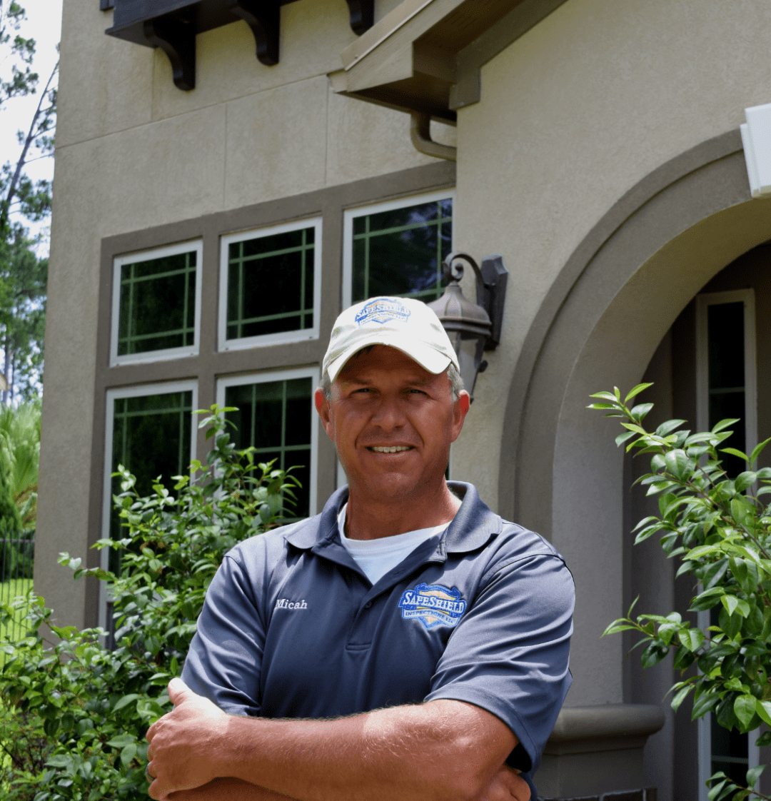 micah stephens home inspection the woodlands