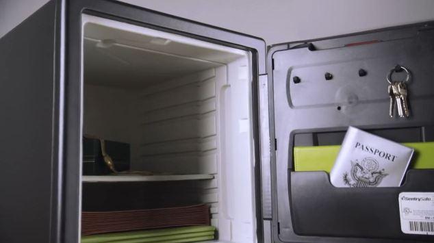 best home safe box