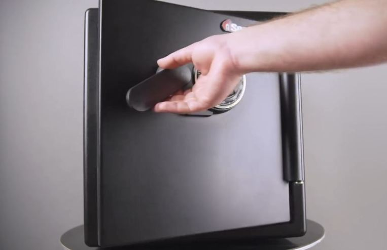 home wall safes reviews