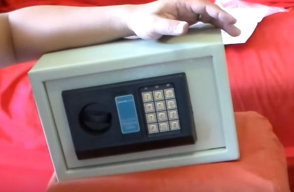 small home safes security safe