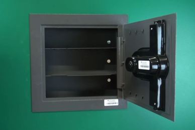 wall safes for jewelry