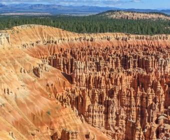 Bryce Canyon Blog Titel