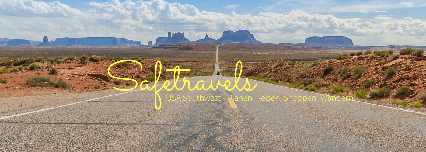 Safetravels.de Blog Titel V5