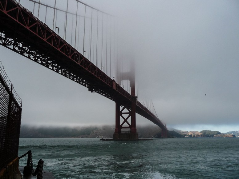 Am Fort Point