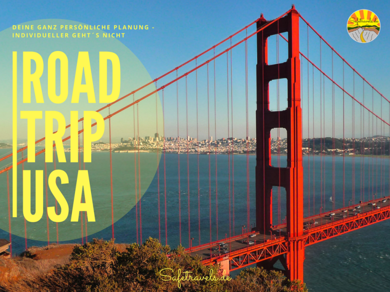 Road Trip USA Cover