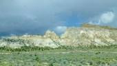 Highway 12 zwischen Escalante und Bryce