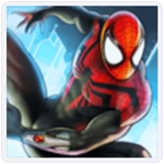 Spiderman Unlimited Windwos Phone Game