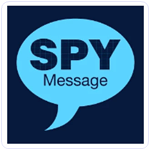 Spy Message Android App