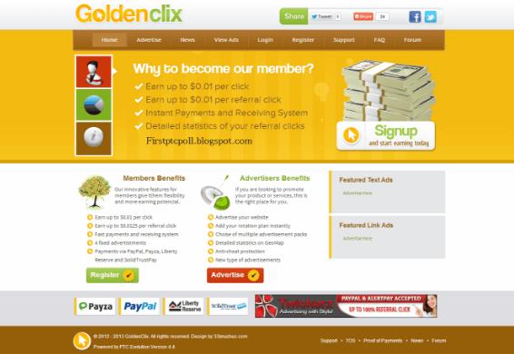 goldenclicks
