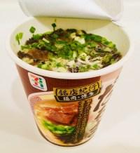 博多だるまカップ麺の商品写真