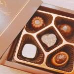 チョコレート専門店!芥川製菓さんのショコラアソート☆