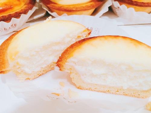 BAKEチーズタルトの商品写真