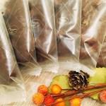 ミルクチョコが香ばしい♬ RURU MARY'Sさんのショコラサブレ♡