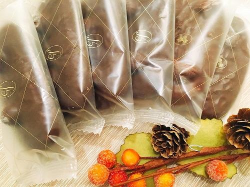 ルルメリー ショコラサブレの商品写真