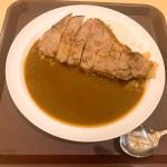 羽田空港で ささっと食事を済ませるならここ!浅草ヨシカミのカレー☆