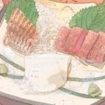 やっぱり!鬼太郎ロードの楽しさは半端なかった♬&境港で食べる刺身もGoodです!<後編>