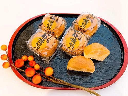 鶏卵饅頭の商品写真