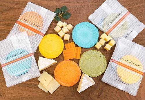 クアトロえびチーズの商品写真