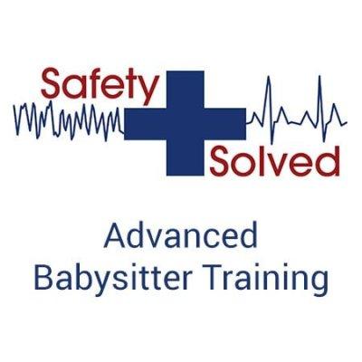 Advanced Babysitter Training