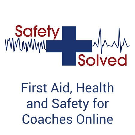 First Aid, Health and Safety for Coaches Online