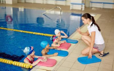 Why is Professional Swim Instruction So Important? Techniques for drowning prevention