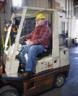 Avoid Forklift Injury with an Effective Health and Safety Plan