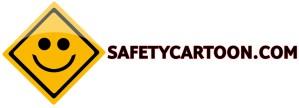 safety cartoon logo - health and safety cartoons