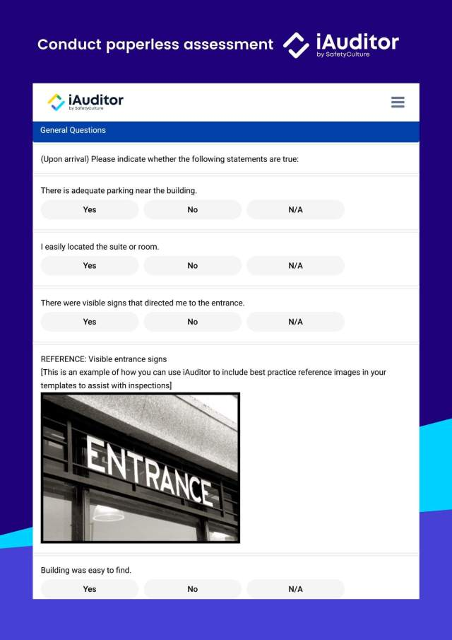 Mystery Shopper Checklists: Free Download  SafetyCulture