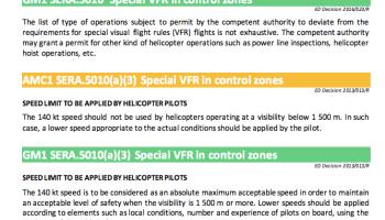 Special VFR