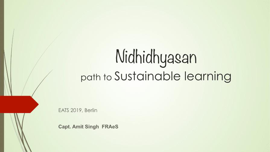 Nidhidhyasan