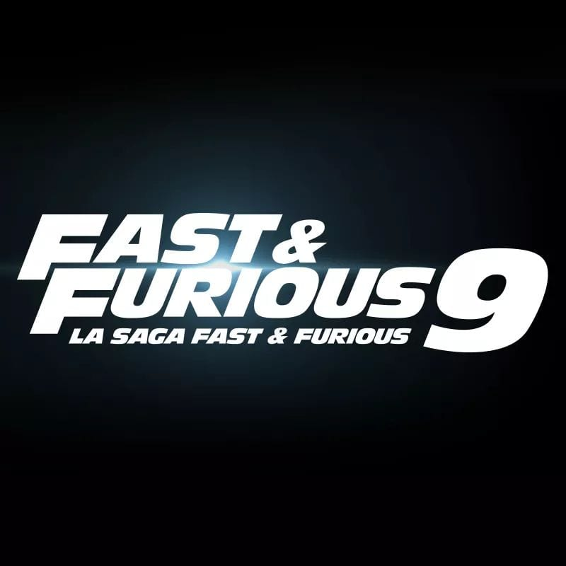 Direction l'espace pour Fast and Furious 9 ? SAFETY PROMO