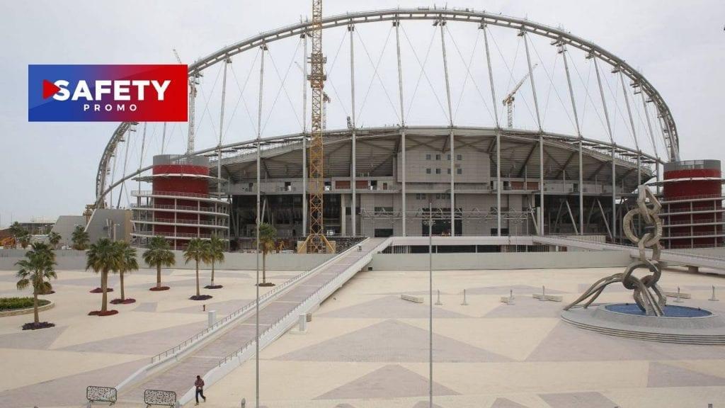 Coupe du monde 2022 : le calendrier est connu SAFETY PROMO
