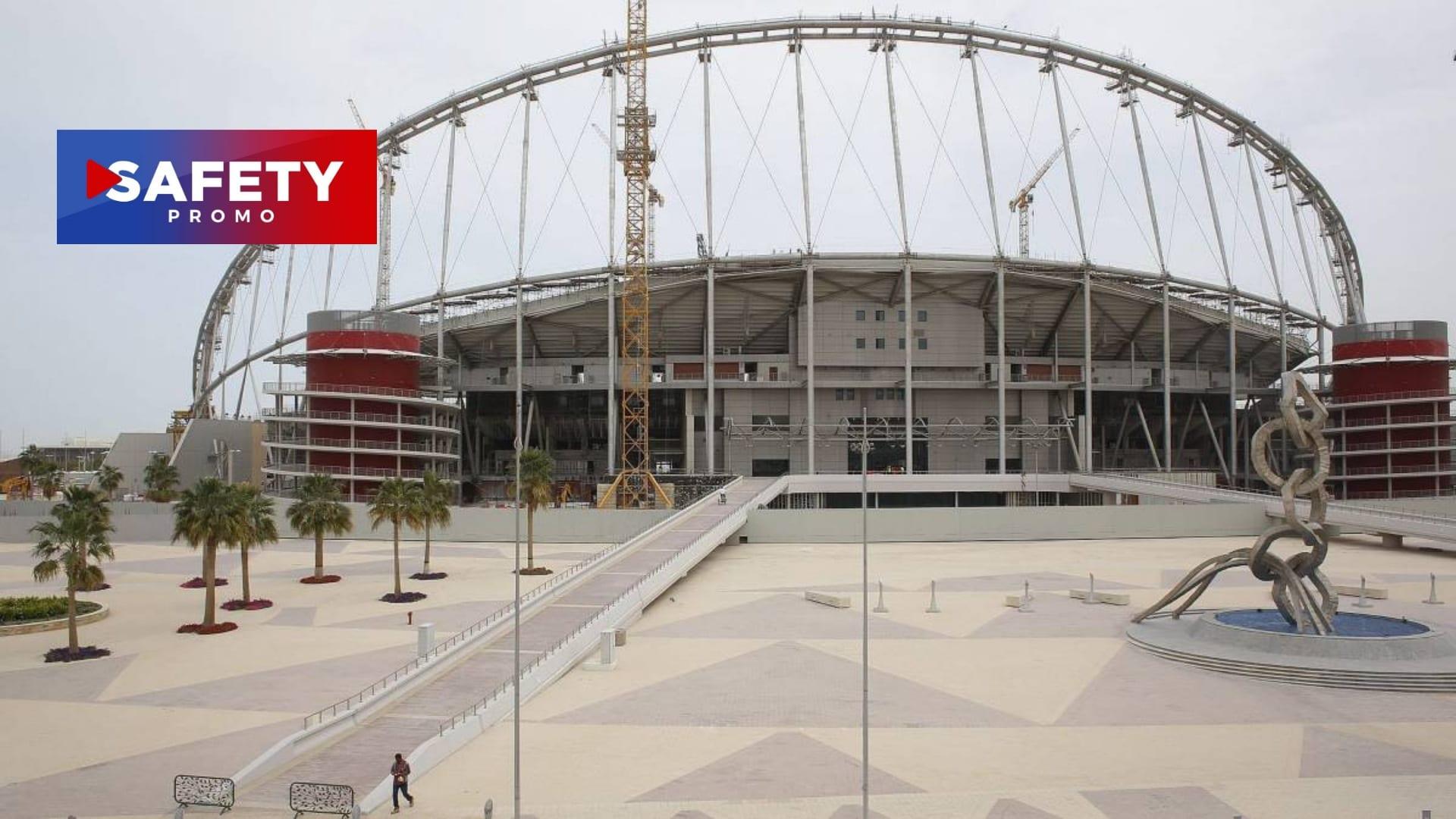 Le 2e tour des éliminatoires de la coupe du monde 2022 de la zone afrique se déroule du 1er septembre au 16 novembre. Coupe Du Monde 2022 : Le Calendrier Est Connu SAFETY PROMO ...