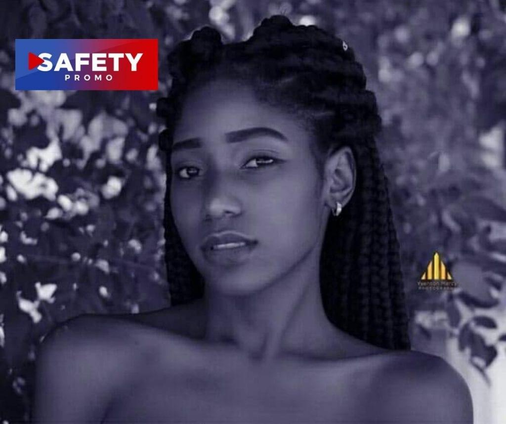 La Miss Innovation Haïti dévoile un projet pour les mannequins du pays- SAFETY PROMO