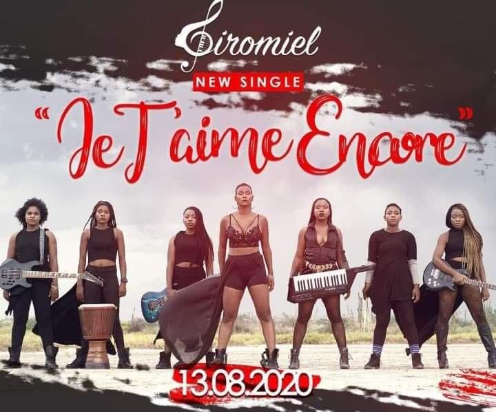 Siromiel invite la presse à la découverte de son nouveau single