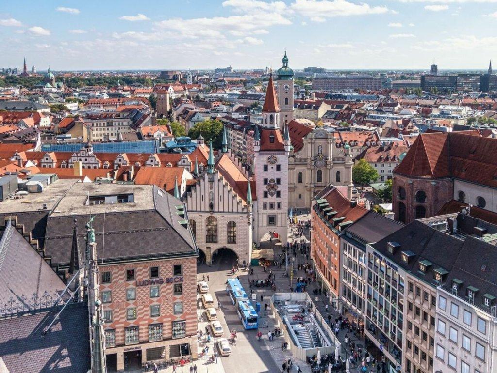 Les 10 meilleures villes au monde où vivre en famille