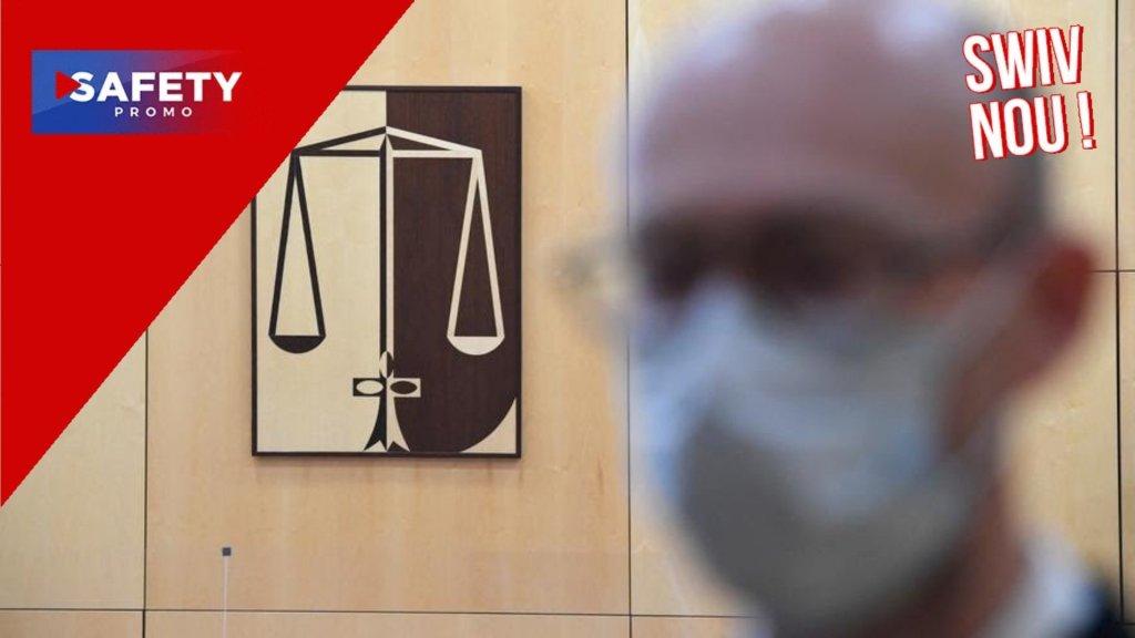 Née d'un viol, elle fait condamner son père 40 ans après