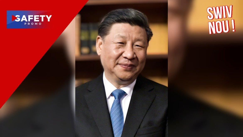 La pensée de Xi Jinping bientôt enseignée dans les écoles chinoises