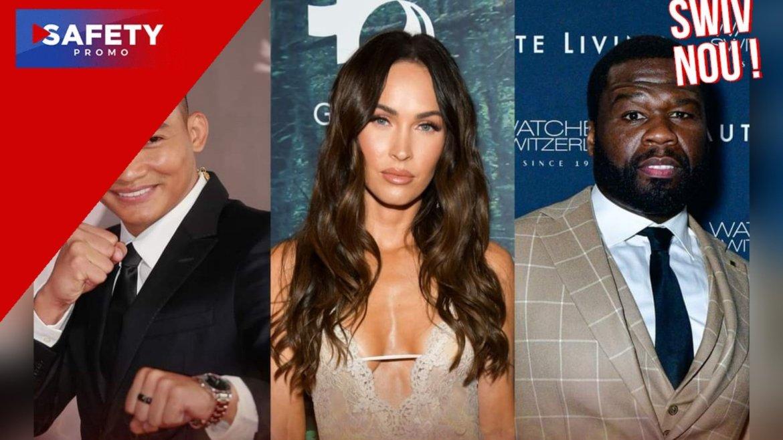 The Expendables 4 : la suite est confirmée avec Megan Fox, Tony Jaa et 50 cent au casting
