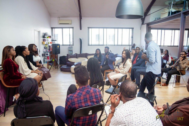 FindAfro: La Plateforme Par Excellence D'Accompagnement Des Noirs Dans Le Monde