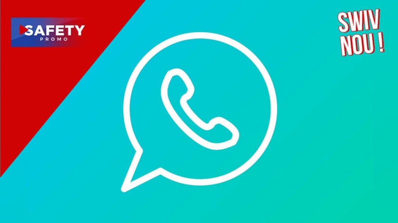 Sur iOS, l'application WhatsApp pourrait prochainement retranscrire les messages vocaux en texte