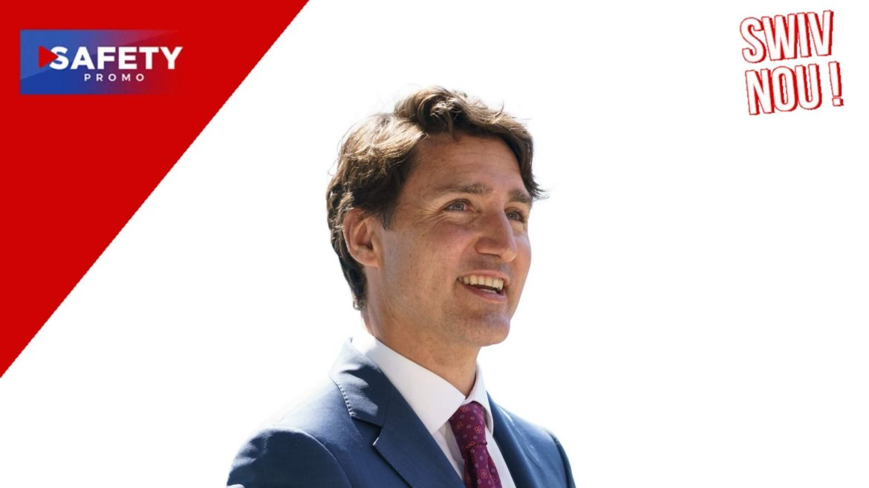 Réélu, Trudeau promet un «avenir meilleur» après la pandémie