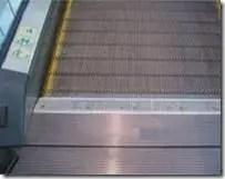 escalator safety