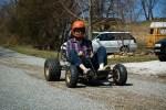Go Kart Safety Tips for Your Children