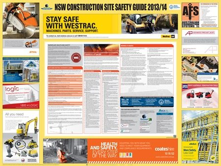 Safe Work Methods in Construction - SafetyRisk net