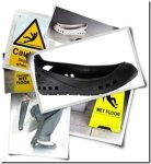 Preventing Slips and Falls – Tiger Grip OverShoes